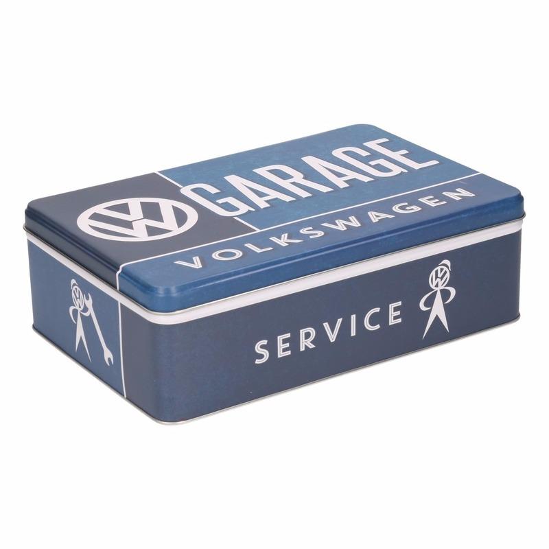 Volkswagen bewaarblik garage 2,5 liter
