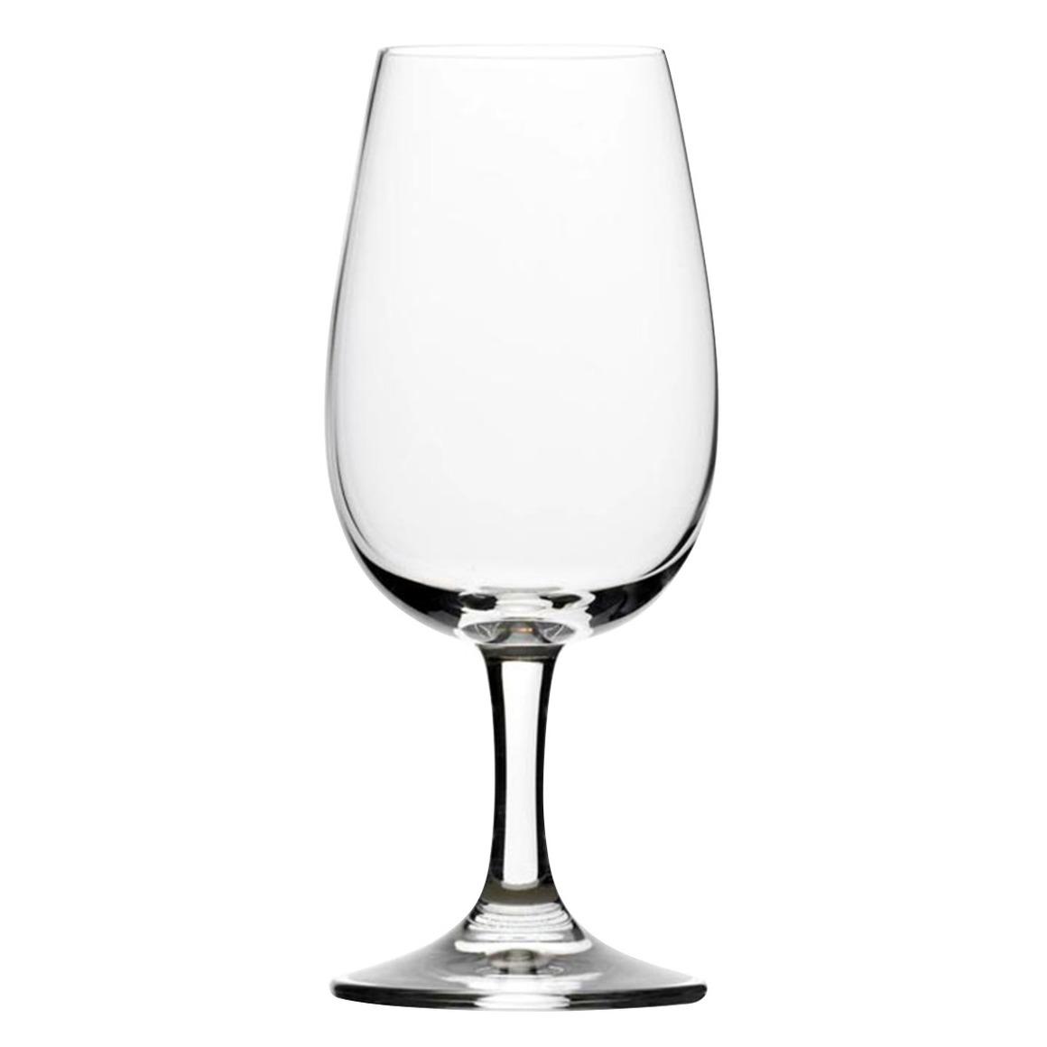 1x Port-sherry glazen 25 cl-225 ml van onbreekbaar kunststof