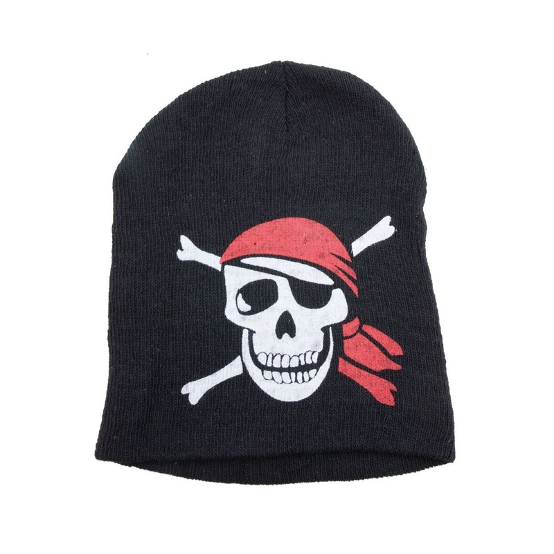 Piraten kindermuts